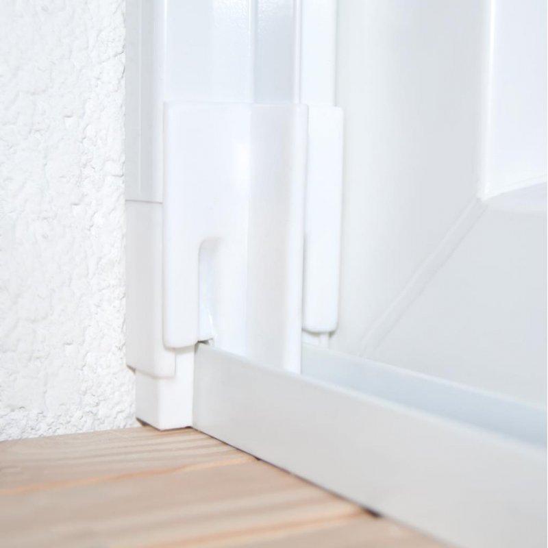 doppel schiebet r fliegengitter alu t rbausatz flie. Black Bedroom Furniture Sets. Home Design Ideas