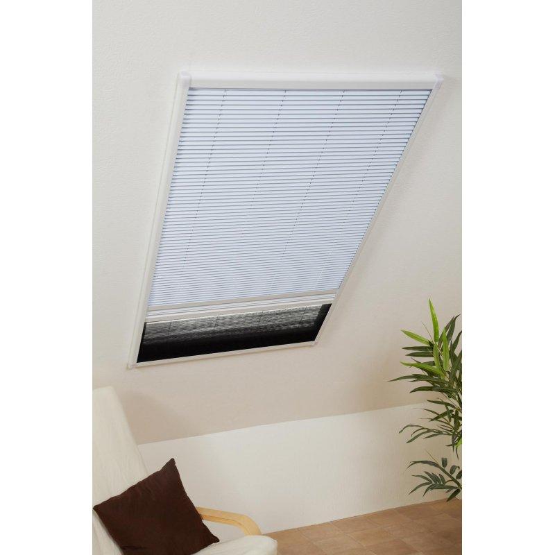 Sonnenschutz Für Dachfenster : kombi dachfenster plissee sonnenschutz fliegengitter f uu ~ Whattoseeinmadrid.com Haus und Dekorationen