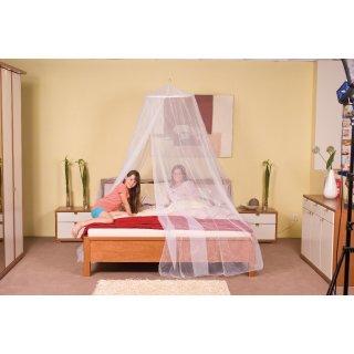 Moskitonetz für Einzelbett und Doppelbett - Moskitonetz Fliegengitter