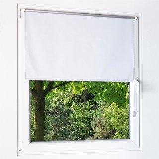 Hecht International T/ürfliegengitter Polyester 101140201-CU wei/ß 130 x 220 cm 1 St/ück